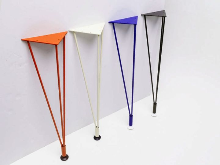 """Rapira"" table leg"