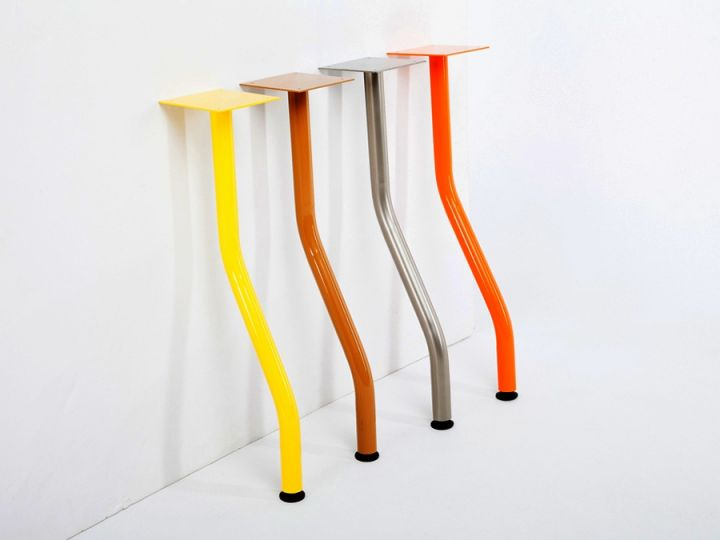 """Techno"" table leg"